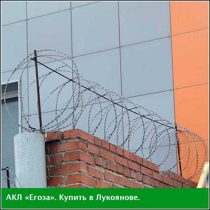 АКЛ «Егоза», купить в Лукоянове (Нижегородская область)